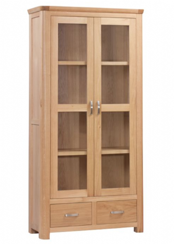 Treviso Display Cabinet